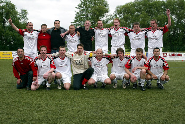 SG - Meister A-Liga 2008