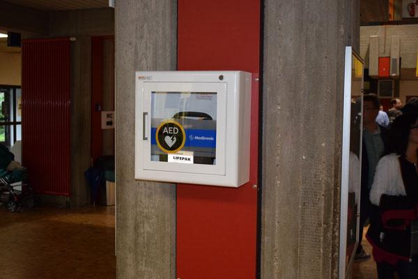 Defibrillator 2012