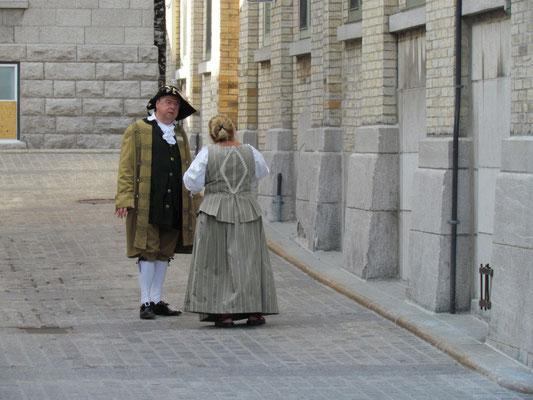 Rue du Marché-Champlain