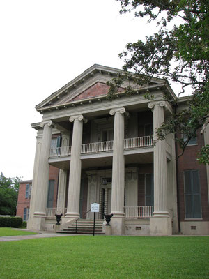 Stanton Hall