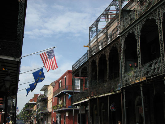im French Quarter