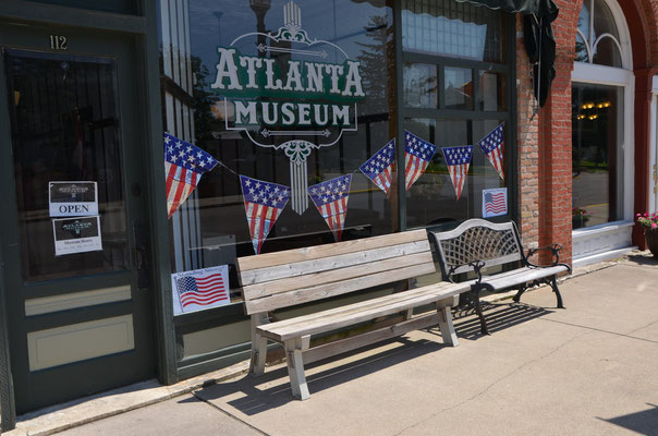 Main Street Atlanta