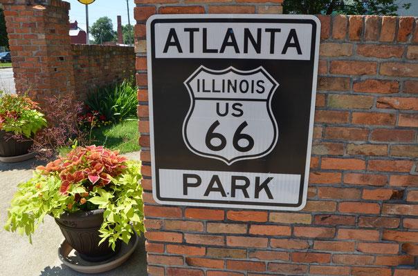 Route 66-Park