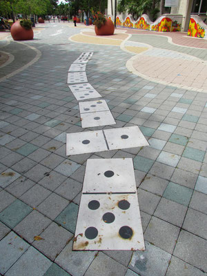 am Domino Park