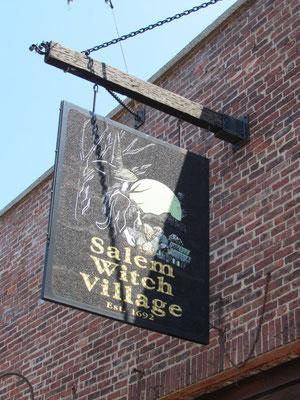 Witch Village