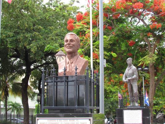 Cuban Memorial Boulevard