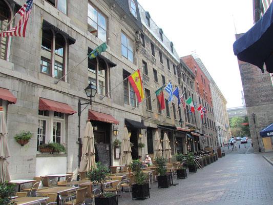 Rue St.Paul