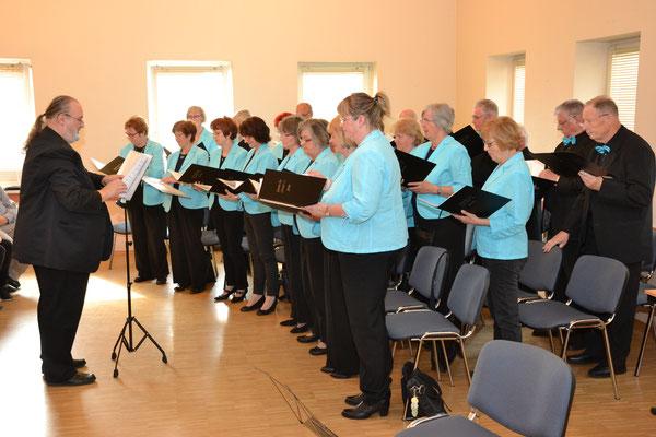 """Barleber Chor """"Concordia"""" (Frühlingssingen 2017)"""