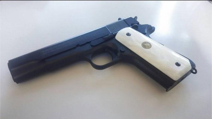 M1911A1ガバメント