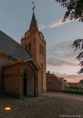hervormde kerk hoevelaken