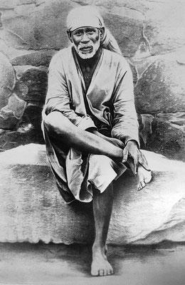 Sai Baba-Shirdi