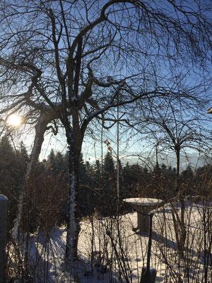 Winter Nordosten