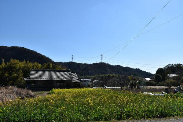 坂祝町の景色