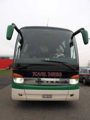 Hess Car