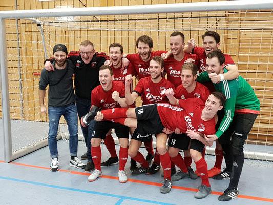 VfL Primstal - Sieger Derbystar-Cup 2019