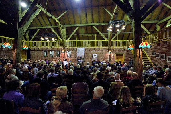 Die große Gedenkveranstaltung 2014 in Engerhafe