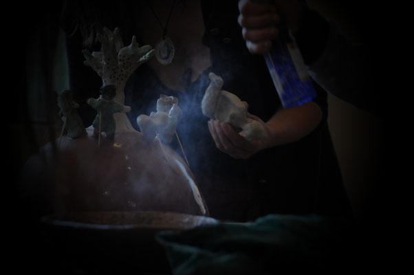 boutonnet mélanie animaion poterie montpellier