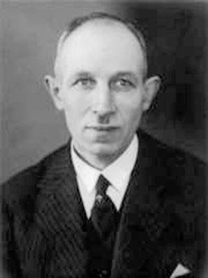Hugo Oberwelland