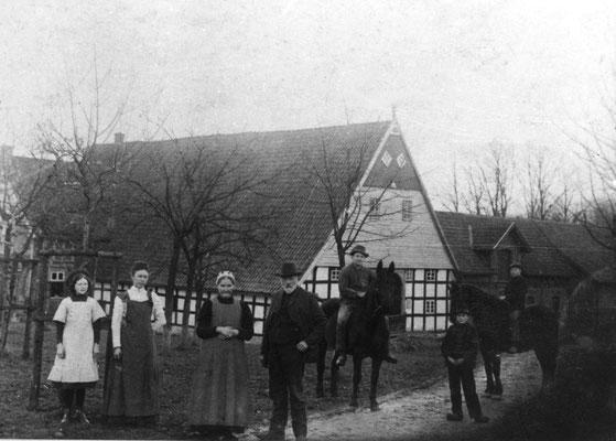 Hof Borgstedt