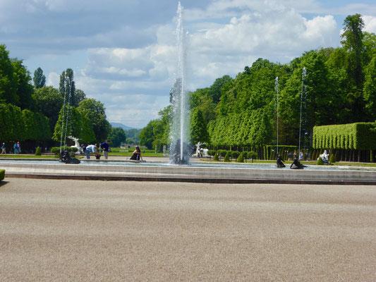 Arionbrunnen