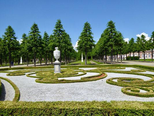 Rokokogarten