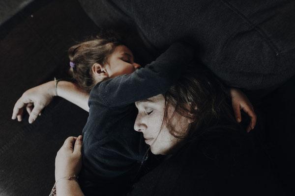 séance reportage photo famille Aubagne