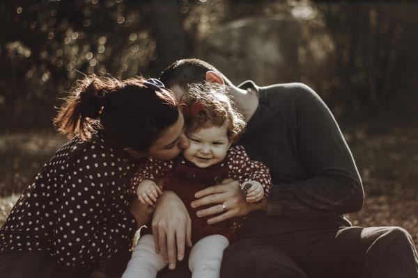séance lifestyle famille Carnoux