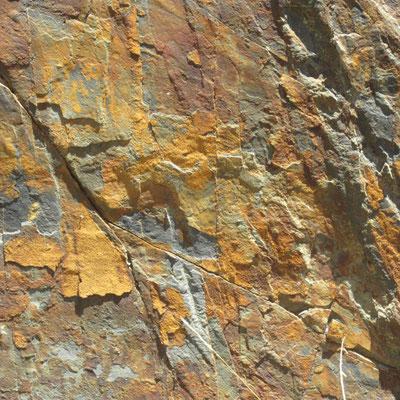 Ruta Iberica - foto 8, 30 x 30 cm. foto op Dibond