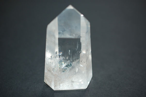 Cristal de Roche (quartz transparent)