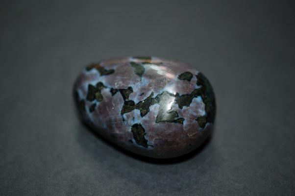 Gabbro (ou diorite)