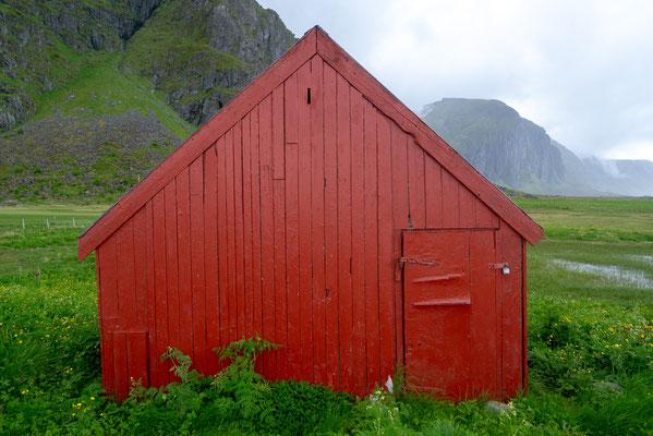 Eggum - Bootshaus