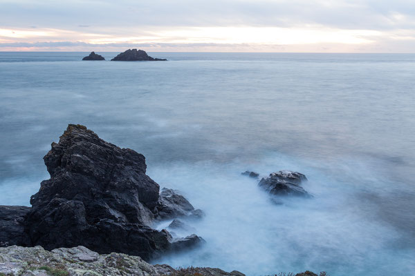 at Cape Cornwall