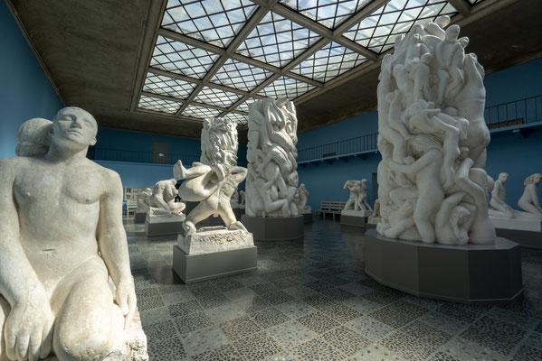 Oslo Vigelandsmuseum