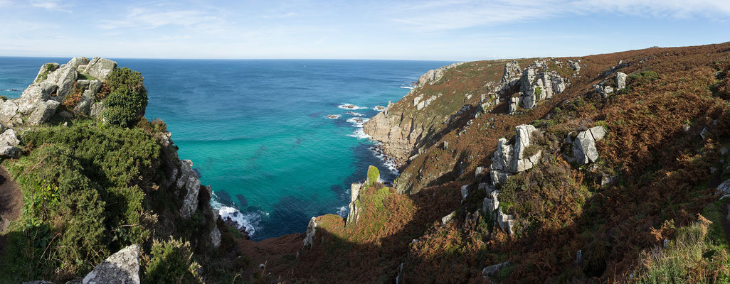 St. Just to Zennor