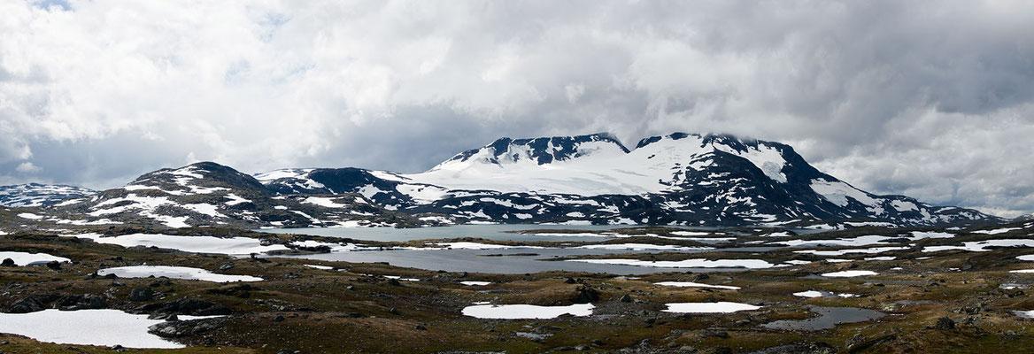 Jotunheimen NP