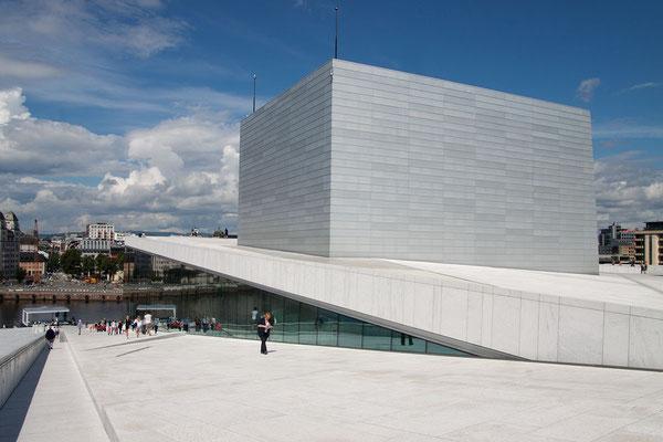 Oslo - Opera