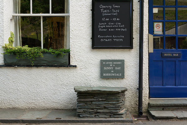 in loving memory of a sunny birthday in Borrowdale (credits Maria Luckey)