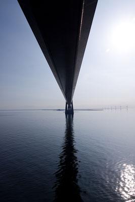 Fährüberfahrt Kiel-Oslo - Öresund Brücke