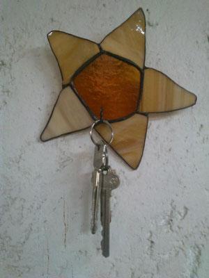 Estrella - Portallaves