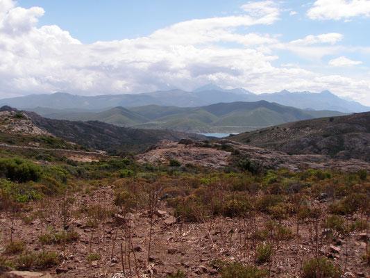 Desert d'Agriats
