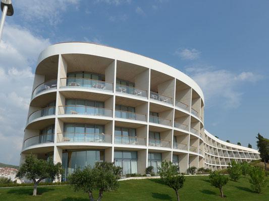 2015 built Mandalina D Resort