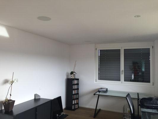 Inwall KEF - Audio-Video Spalinger Schweiz, Multiroom, Smarthome ...