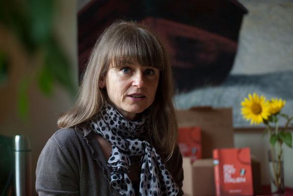 Gesa Walkhoff alias Emmi Ruprecht