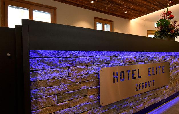 header Hotel Elite Zermatt