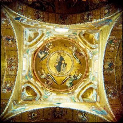 Kirche di san cataldo (c) Christian Geisler