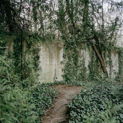Dachau - Exekutionsplatz