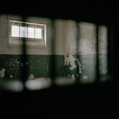 Dachau - Arrestzelle