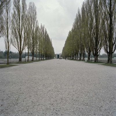 Dachau - Lagerstraße