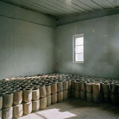Buchenwald - Leichenraum