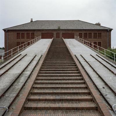 Neuengamme - Klinkerwerk
